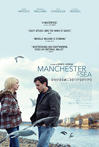Manchester By The Sea(マンチェスター・バイ・ザ・シー)