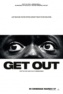 Get Out(ゲット・アウト)