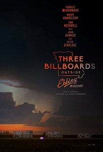 Three Billboards Outside Ebbing, Missouri(スリー・ビルボード)