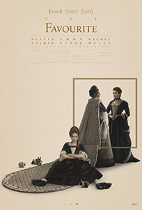 The Favourite(女王陛下のお気に入り)